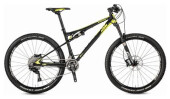 "Mountainbike KTM Lycan 27""  3 22s/33s XT"