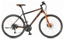 Crossbike KTM Bikes Trekking Offroad Track Disc M
