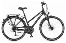 Trekkingbike KTM Bikes Trekking Onroad Time Disc