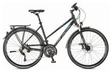 Trekkingbike KTM Bikes Trekking Onroad Style
