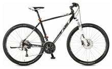 Crossbike KTM Bikes Trekking Offroad Sprint 27s XT