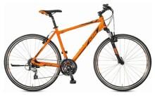 Crossbike KTM Bikes Trekking Offroad One