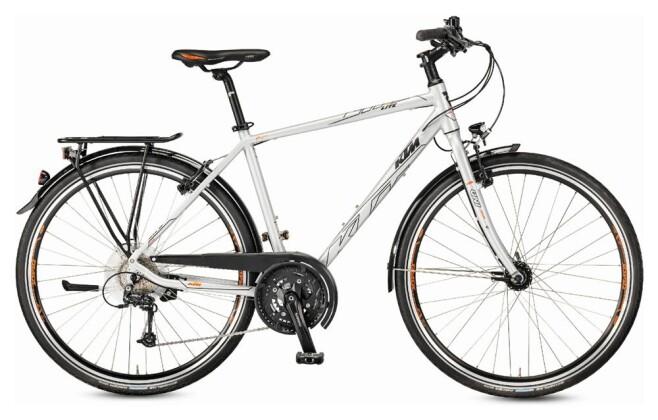 Trekkingbike KTM Bikes Trekking Onroad Lite 2017