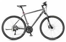 Crossbike KTM Bikes Trekking Offroad Cross Comfort