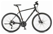 Crossbike KTM Bikes Trekking Offroad Action 30s XT