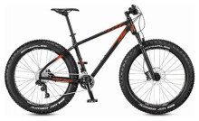 Mountainbike KTM Bikes Fat Rat 22s GX