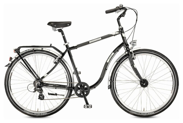 Trekkingbike KTM Bikes Exzellent 287 RD 7s Altus 2017