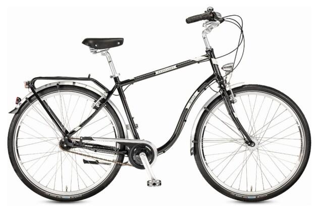 Citybike KTM Bikes Exzellent 287 7s Altus 2017