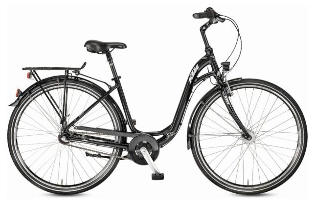 "Citybike KTM Bikes City Fun 3 28"" Fun 283 2017"