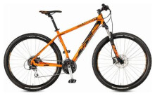 "Mountainbike KTM Chicago 29""  Disc H RC 24s Acera"