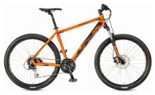 "Mountainbike KTM Chicago 27.5""  Disc M RC 24s Acera"