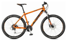 "Mountainbike KTM Chicago 27.5""  Disc H RC 24s Acera"