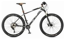 """Mountainbike KTM Bikes Aera 27""""   Pro 22s XT"""