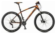 "Mountainbike KTM Bikes Aera 27""   Comp 20s/30s XT"