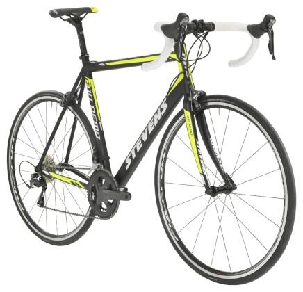 Rennrad Stevens San Remo 2017