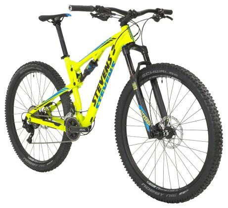 Mountainbike Stevens Jura 2017