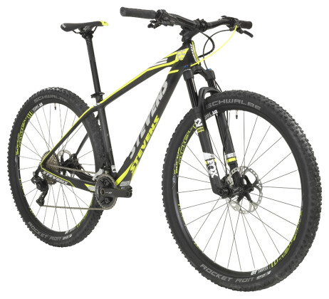 Mountainbike Stevens Sonora ES Di2 2017