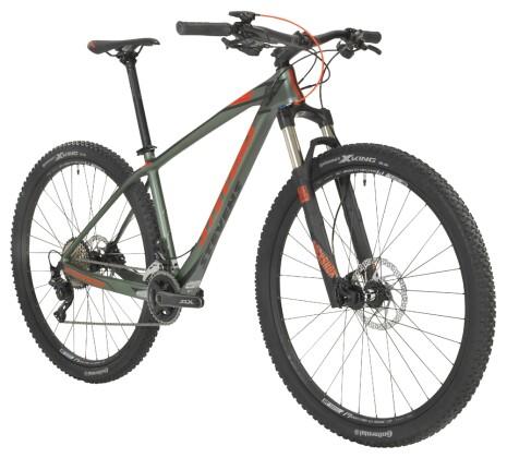Mountainbike Stevens Sonora 2017