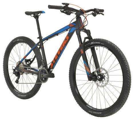 Mountainbike Stevens Tremalzo 2017