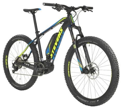 E-Bike Stevens E-Scope+ 2017