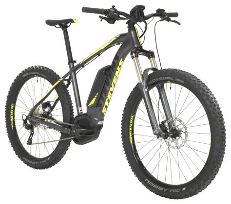 E-Bike Stevens E-Cayolle+ 2017