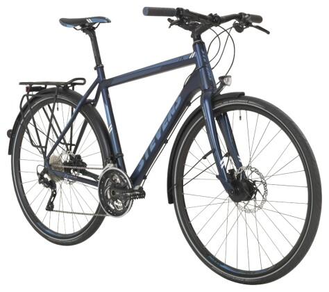 Trekkingbike Stevens 7X Lite Tour Gent 2017