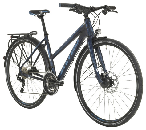 Trekkingbike Stevens 7X Lite Tour Lady 2017