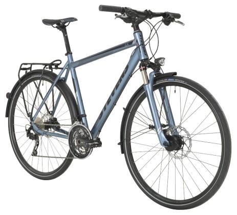 Trekkingbike Stevens 6X Tour Gent 2017