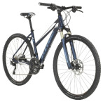Crossbike Stevens 8X Lady