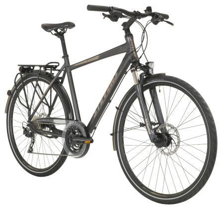 Trekkingbike Stevens Primera Disc Gent 2017