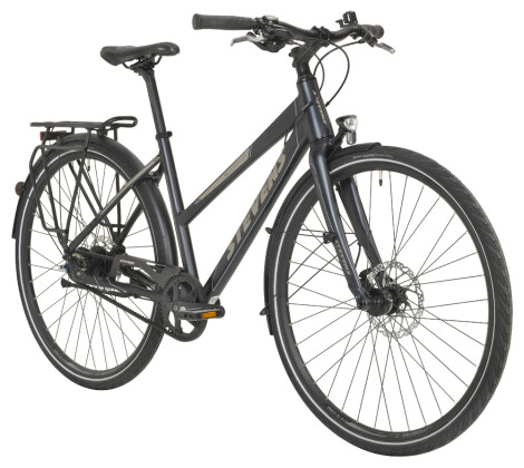 Citybike Stevens Courier Luxe Lady 2017