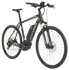 E-Bike Stevens E-8X