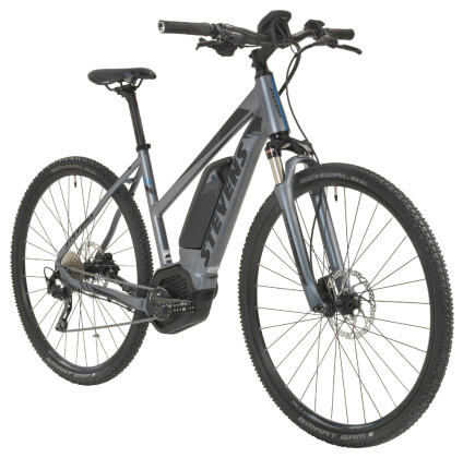 E-Bike Stevens E-6X Lady 2017