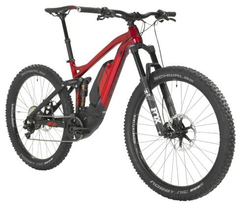 E-Bike Stevens E-Whaka+ ES 2017