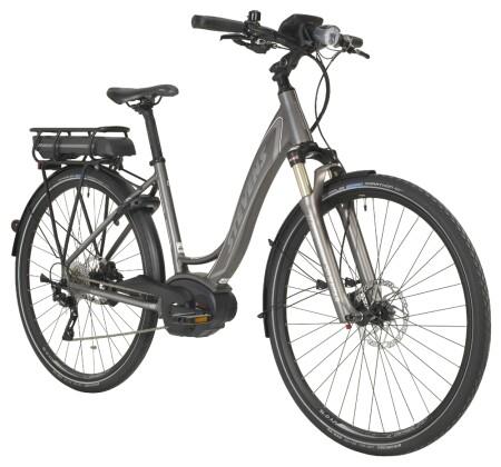 E-Bike Stevens E-Triton Luxe Forma 2017