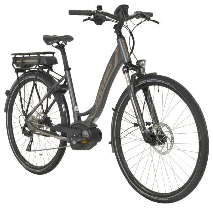 E-Bike Stevens E-Lavena 400 Forma 2017
