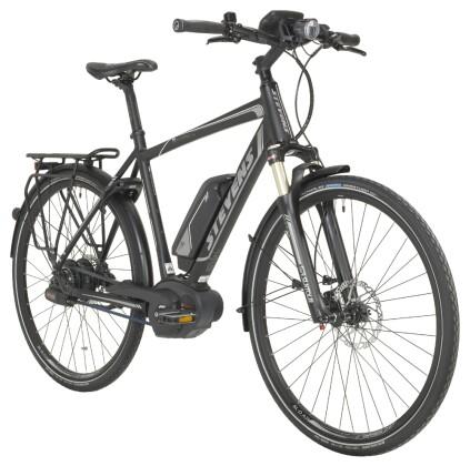E-Bike Stevens E-Caprile Luxe Gent 2017