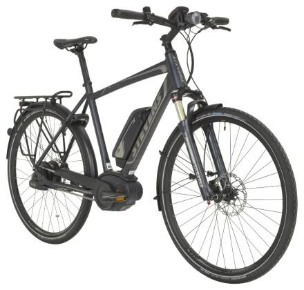 E-Bike Stevens E-Caprile Gent 2017