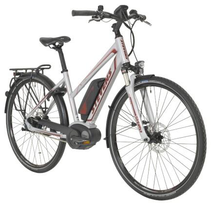 E-Bike Stevens E-Courier Luxe Lady 2017