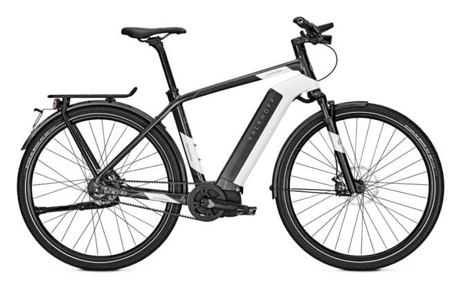 E-Bike Kalkhoff KALKHOFF INTEGRALE i11 SPEED 2017