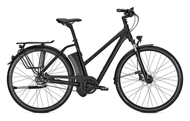 E-Bike Kalkhoff PRO CONNECT PREMIUM i8 2017