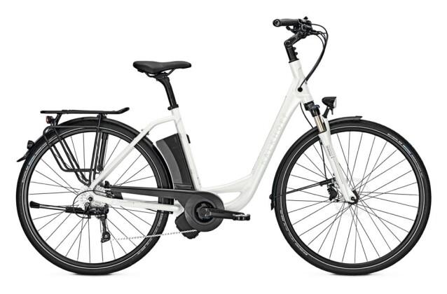 E-Bike Kalkhoff PRO CONNECT i10 2017