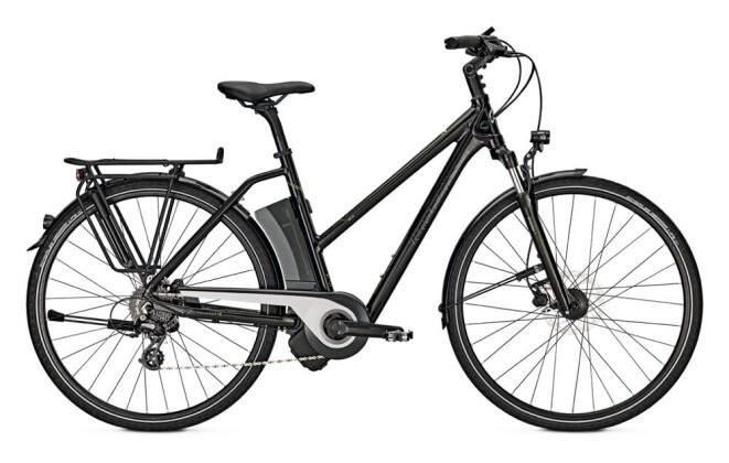 E-Bike Kalkhoff PRO CONNECT i8 2017