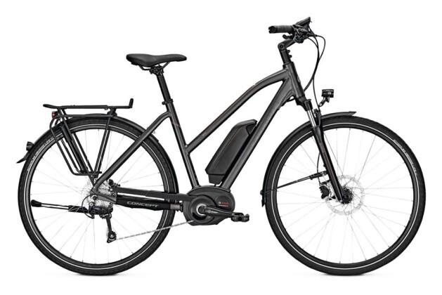 E-Bike Kalkhoff PRO CONNECT b10 2017