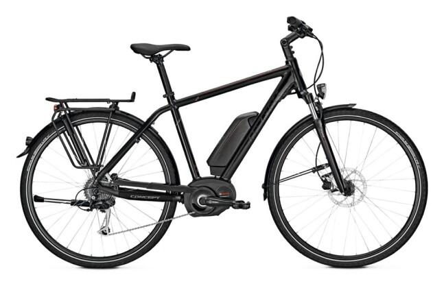 E-Bike Kalkhoff PRO CONNECT b9 2017