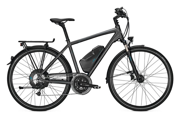 E-Bike Kalkhoff PRO CONNECT x27 2017