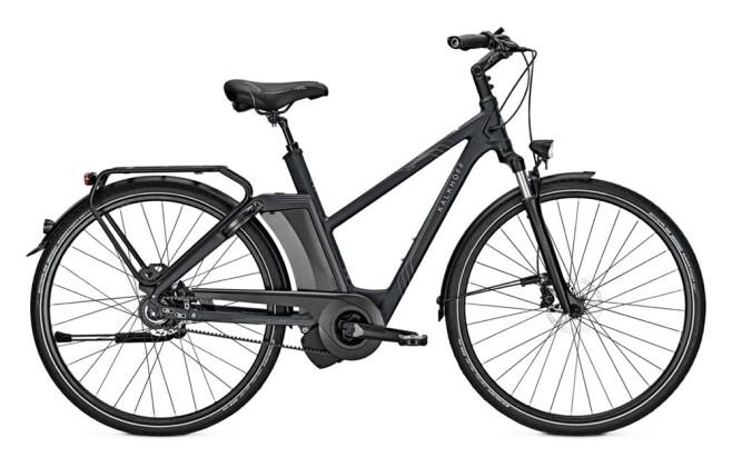 E-Bike Kalkhoff INCLUDE PREMIUM i8 ES 2017