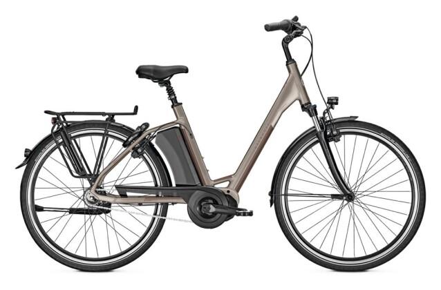 E-Bike Kalkhoff SELECT s7 2017
