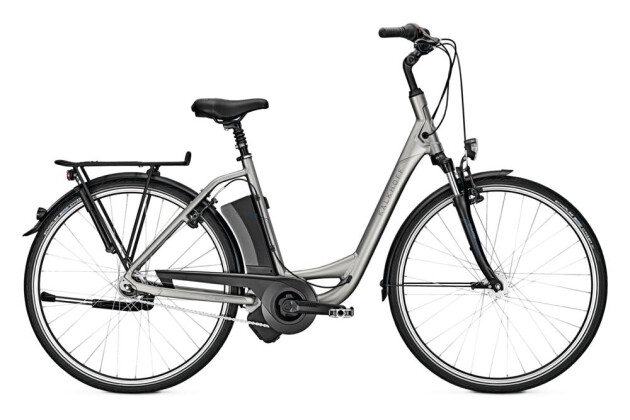 E-Bike Kalkhoff AGATTU i7 2017