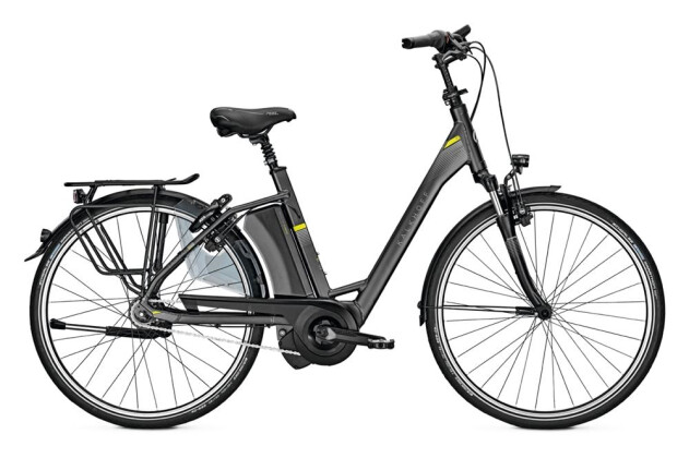E-Bike Kalkhoff TASMAN i8 2017